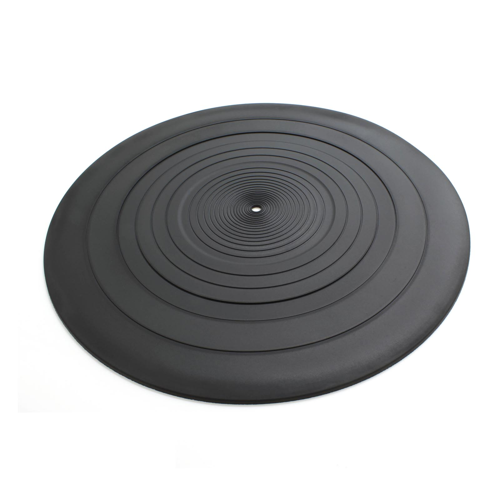 Genuine Technics Rgs0008 Turntable Rubber Mat For Sl 1200